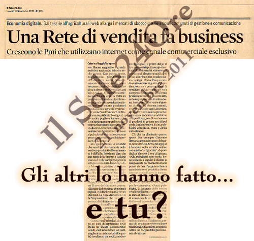 21 11 11 sole24ore ecommerc
